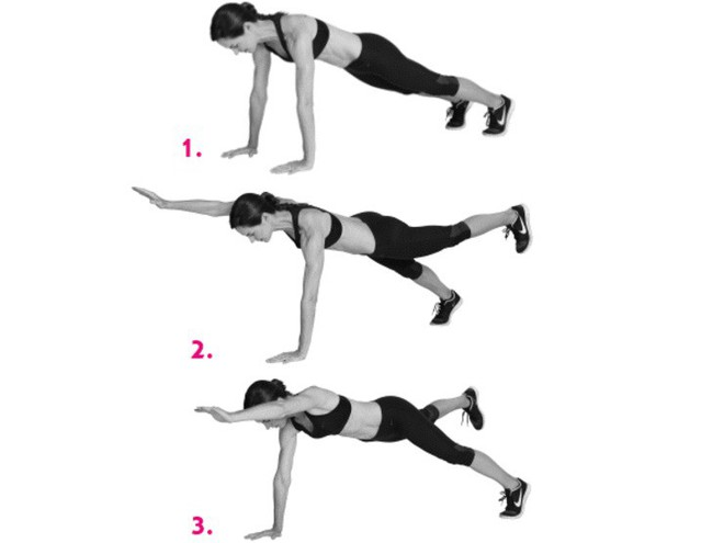 Muốn giảm cân mà lười chạy bộ? Dưới đây là những lựa chọn thay thế bạn không thể bỏ qua - ảnh 4