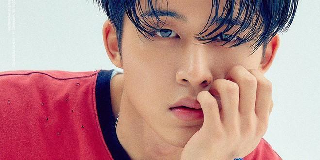 Đã rời YG nhưng đến hôm nay B.I mới được công nhận là tác giả 2 bài hát trong album của tiền bối Eun Jiwon - ảnh 1