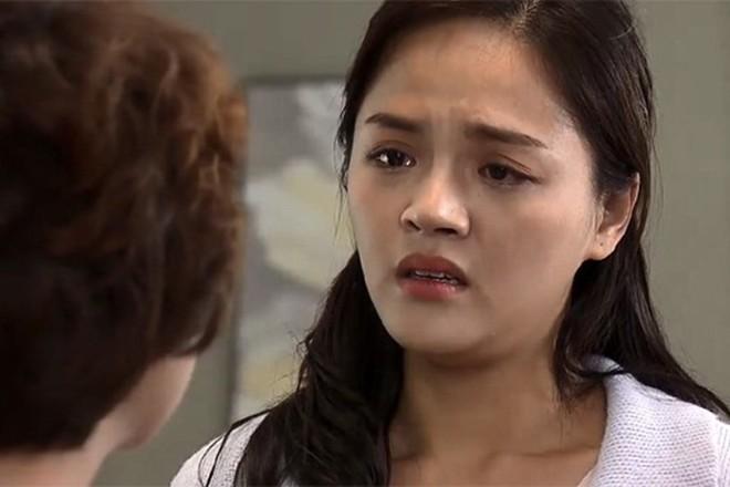 Nhìn hai vai diễn xuất sắc của Thu Quỳnh mới hiểu vì sao khán giả tiếc nuối khi My Sói về tay không ở VTV Awards 2019 - Ảnh 4.