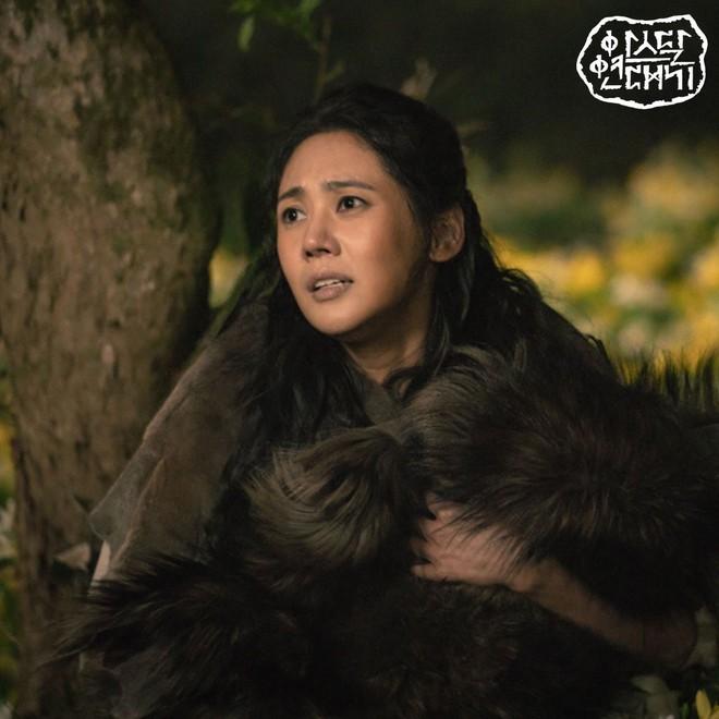 7 bóng hồng của Song Joong Ki ở Arthdal: Hết BLACKPINK, con lai Nga Hàn tới mỹ nhân Nhật đẹp nức lòng ai mà không mê - ảnh 30