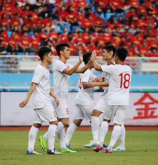 Việt Nam có bản quyền SEA Games 2019 dễ dàng, CĐV xem miễn phí các trận đấu của U22 Việt Nam - Ảnh 1.