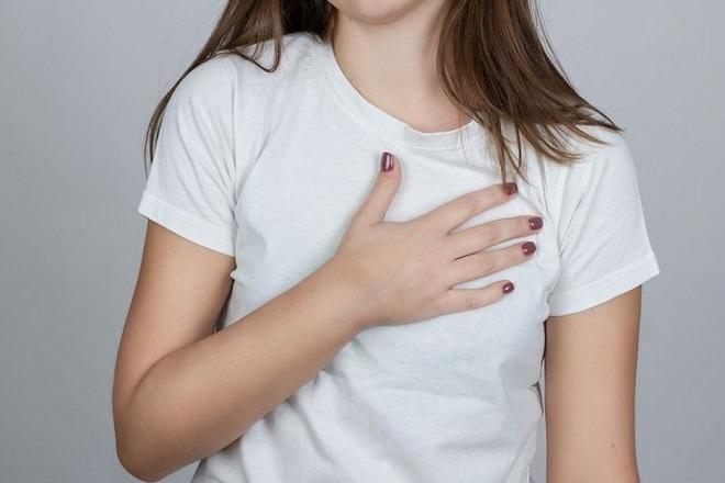 Ngăn ngừa nguy cơ mắc bệnh ung thư từ sớm khi nhận thấy mình có 1 trong 4 dấu hiệu khác lạ - ảnh 3
