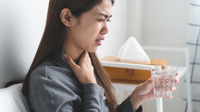 Ngăn ngừa nguy cơ mắc bệnh ung thư từ sớm khi nhận thấy mình có 1 trong 4 dấu hiệu khác lạ - ảnh 4