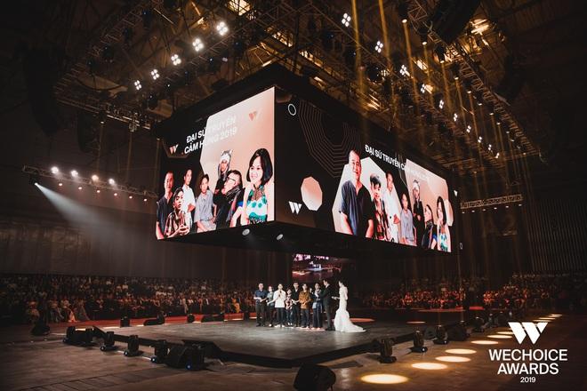 Công bố 5 Đại sứ truyền cảm hứng WeChoice Awards 2019 do Hội đồng thẩm định bình chọn, họ là ai? - Ảnh 4.