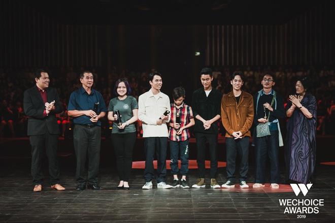 Công bố 5 Đại sứ truyền cảm hứng WeChoice Awards 2019 do Hội đồng thẩm định bình chọn, họ là ai? - Ảnh 3.