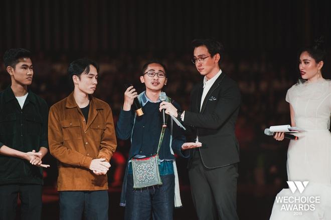 Công bố 5 Đại sứ truyền cảm hứng WeChoice Awards 2019 do Hội đồng thẩm định bình chọn, họ là ai? - Ảnh 9.