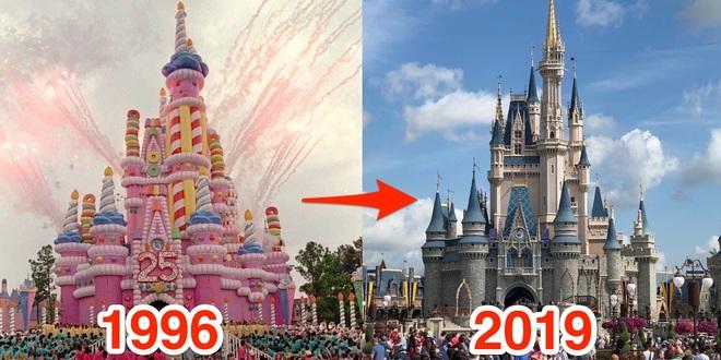 Khi Disneyland giờ chỉ dành cho người giàu: Giá vé lên tới hơn 27 triệu và bài học xương máu Để vươn đến đỉnh cao, bạn sẽ phải tàn nhẫn - ảnh 2