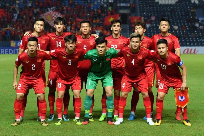 U23 Việt Nam gặp khó trước một Triều Tiên đã bị loại nhưng hiếu thắng - ảnh 1