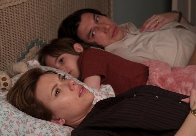 """Netflix """"thống trị Oscar 2020 nhờ áp đảo số lượng đề cử, qua mặt ông lớn nhà Chuột - ảnh 4"""