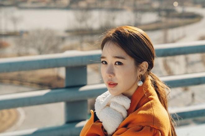 Nữ phụ quốc dân Yoo In Na: Nhan sắc nở muộn ở tuổi U40, cao 1m65 mà body nuột đến mức không cần photoshop - Ảnh 3.