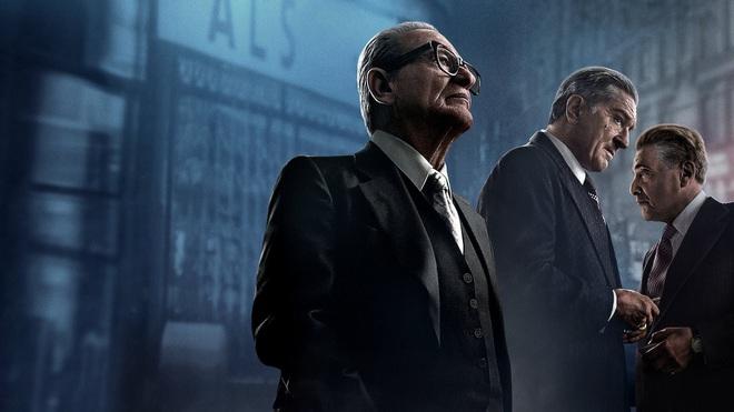 """Netflix """"thống trị Oscar 2020 nhờ áp đảo số lượng đề cử, qua mặt ông lớn nhà Chuột - ảnh 5"""