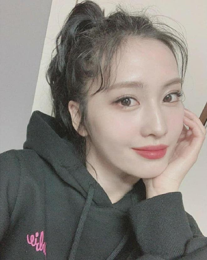 Momo (TWICE) lần đầu chào fan trên MXH sau khi hẹn hò Heechul hơn 13 tuổi, có gì mà gây xôn xao? - ảnh 2
