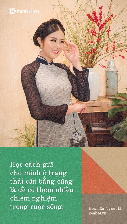 Hoa hậu Ngọc Hân nhìn lại một thập kỷ đăng quang, lần đầu lên tiếng xác nhận về danh tính bạn trai và chuyện đám cưới - ảnh 3
