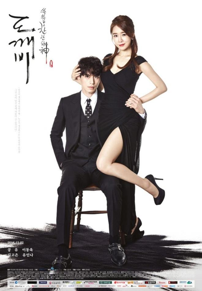 Nữ phụ quốc dân Yoo In Na: Nhan sắc nở muộn ở tuổi U40, cao 1m65 mà body nuột đến mức không cần photoshop - Ảnh 22.