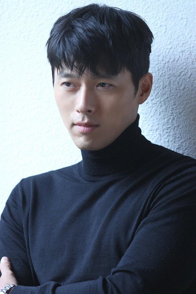 Tài tử Hyun Bin chính thức có động thái cực căng sau khi tin đồn kết hôn với Son Ye Jin và bê bối săn gái - ảnh 2