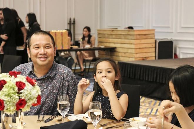 Quang Huy: Không ai khùng mà đem chuyện kiểm duyệt ra PR phim cả! - ảnh 4