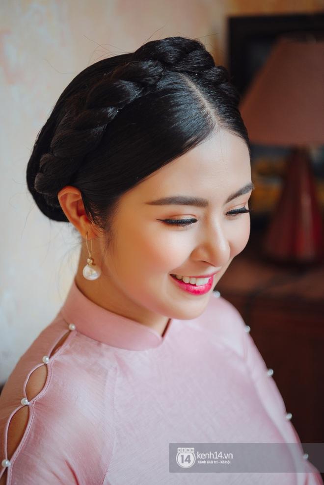 Hoa hậu Ngọc Hân nhìn lại một thập kỷ đăng quang, lần đầu lên tiếng xác nhận về danh tính bạn trai và chuyện đám cưới - ảnh 12