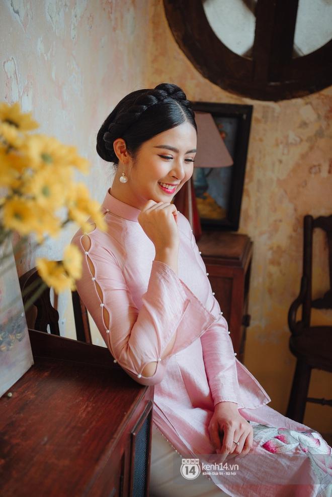 Hoa hậu Ngọc Hân nhìn lại một thập kỷ đăng quang, lần đầu lên tiếng xác nhận về danh tính bạn trai và chuyện đám cưới - ảnh 11