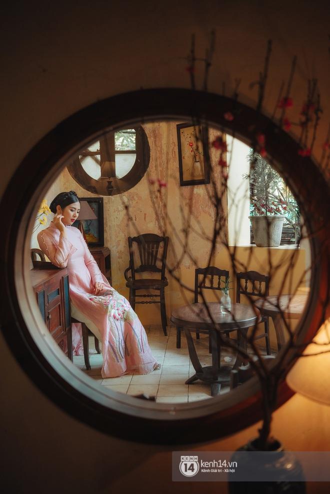 Hoa hậu Ngọc Hân nhìn lại một thập kỷ đăng quang, lần đầu lên tiếng xác nhận về danh tính bạn trai và chuyện đám cưới - ảnh 10