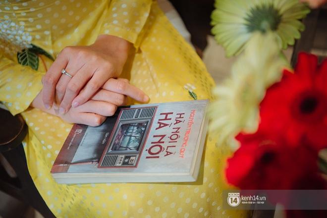 Hoa hậu Ngọc Hân nhìn lại một thập kỷ đăng quang, lần đầu lên tiếng xác nhận về danh tính bạn trai và chuyện đám cưới - ảnh 9