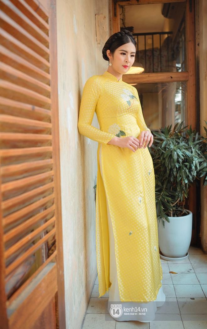 Hoa hậu Ngọc Hân nhìn lại một thập kỷ đăng quang, lần đầu lên tiếng xác nhận về danh tính bạn trai và chuyện đám cưới - ảnh 8