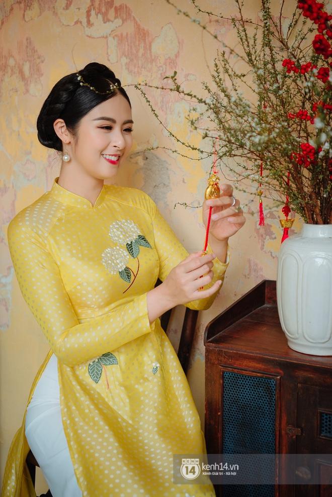 Hoa hậu Ngọc Hân nhìn lại một thập kỷ đăng quang, lần đầu lên tiếng xác nhận về danh tính bạn trai và chuyện đám cưới - ảnh 13