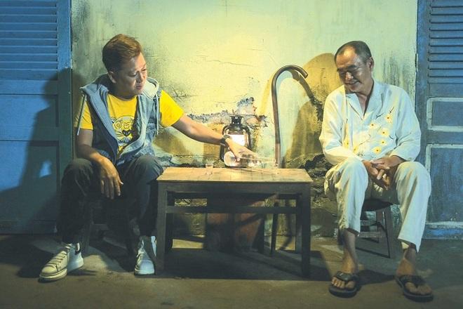 Quang Huy: Không ai khùng mà đem chuyện kiểm duyệt ra PR phim cả! - ảnh 5