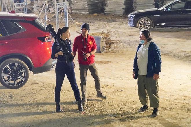 Ngô Thanh Vân gia nhập đường đua phim Tết nhưng được chú ý nhất lại là ngoại hình đặc biệt của nam chính? - ảnh 7