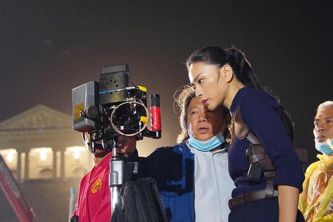 Ngô Thanh Vân gia nhập đường đua phim Tết nhưng được chú ý nhất lại là ngoại hình đặc biệt của nam chính? - ảnh 8