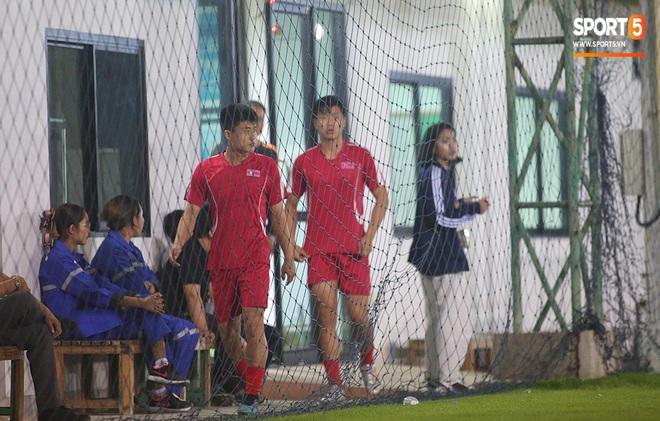 U23 CHDCND Triều Tiên tập sân huyền bí trước trận đấu cuối cùng gặp U23 Việt Nam - ảnh 17