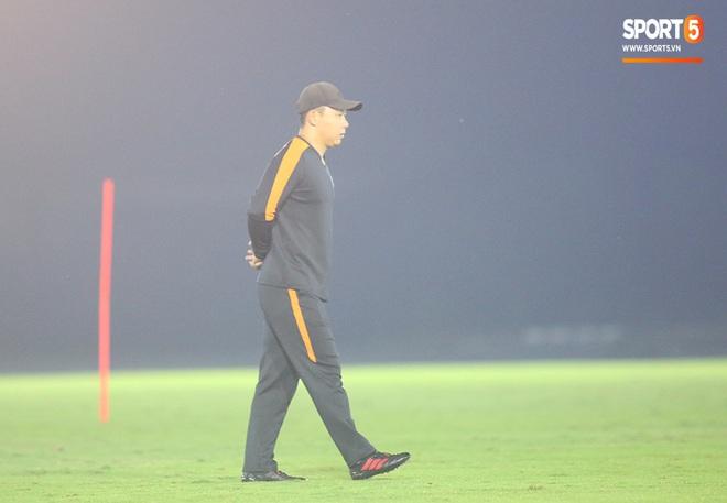 U23 CHDCND Triều Tiên tập sân huyền bí trước trận đấu cuối cùng gặp U23 Việt Nam - ảnh 18