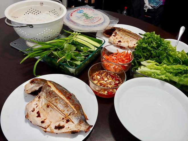 Mẹ bầu Sài Thành chia sẻ bí quyết lấy lại vòng eo 66 và cân nặng 50kg chỉ sau 8 tuần sau sinh - ảnh 7