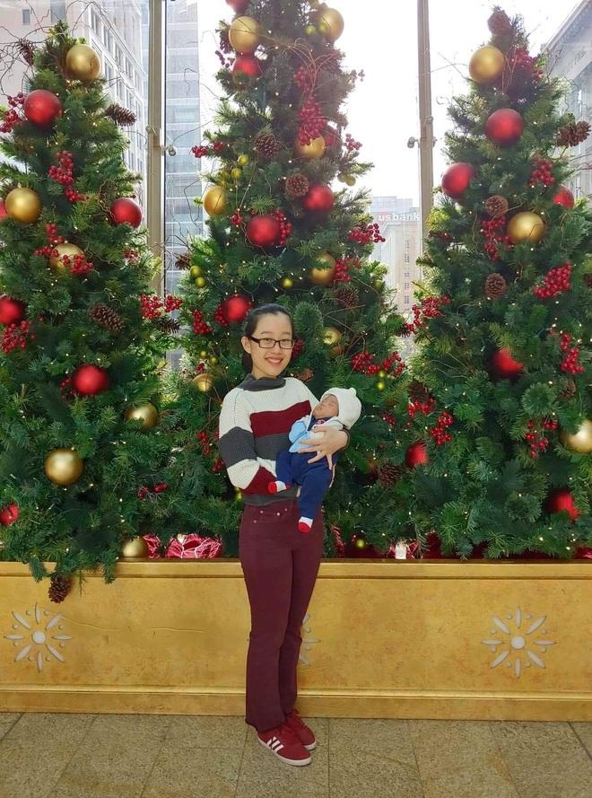 Mẹ bầu Sài Thành chia sẻ bí quyết lấy lại vòng eo 66 và cân nặng 50kg chỉ sau 8 tuần sau sinh - ảnh 11