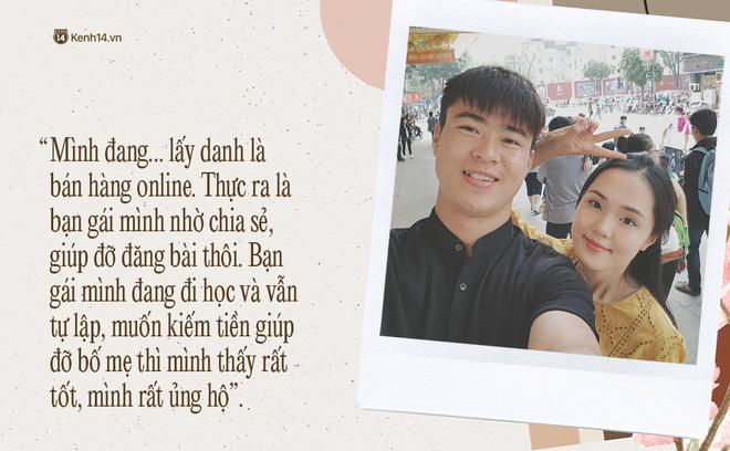 Loạt câu nói chân thành nhưng động lòng người Duy Mạnh dành cho Quỳnh Anh: Bà biết tui thương bà thế nào hem? - ảnh 6