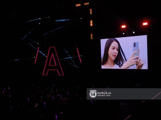 Nhìn lại Awesome Live: Buổi fan meeting sôi động đầu tiên của BLACKPINK trong năm 2020 - ảnh 6