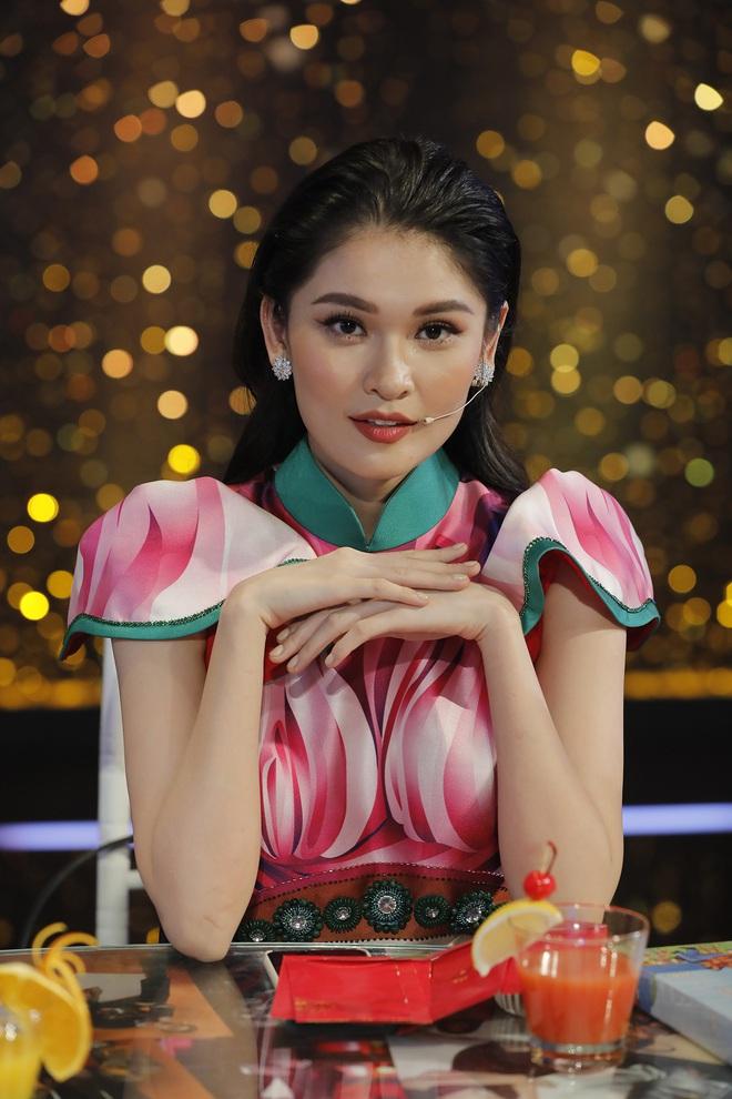 Trấn Thành hội ngộ Lan Ngọc, Hương Giang, Chi Pu... trong chương trình đêm Giao thừa - ảnh 3