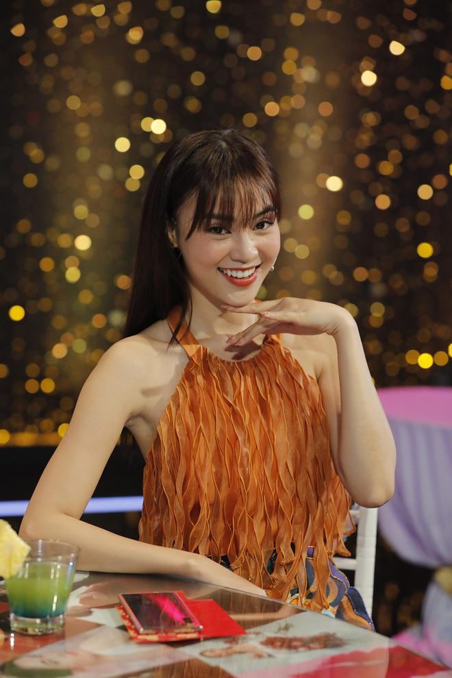 Trấn Thành hội ngộ Lan Ngọc, Hương Giang, Chi Pu... trong chương trình đêm Giao thừa - ảnh 5