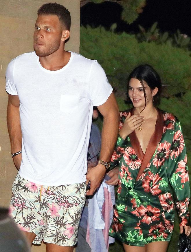 Tình cũ của Kendall Jenner công khai bạn gái mới: Không nổi tiếng như mấy chị em nhà Kadarshian nhưng profile siêu chất  cũng khiến người khác phải trầm trồ - ảnh 2