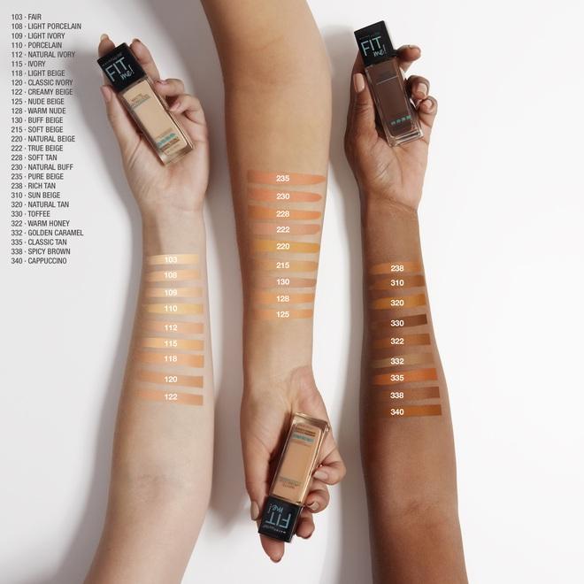 4 món makeup bạn nên sắm dần từ bây giờ để nâng level cho công cuộc họa mặt ngày Tết, đảm bảo xinh hơn Tết năm ngoái - ảnh 2