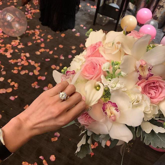Tài tử Secret Garden lên top Naver vì màn cầu hôn xa xỉ người yêu ở Mỹ, hóa ra cô dâu sở hữu cả trung tâm thương mại - ảnh 9