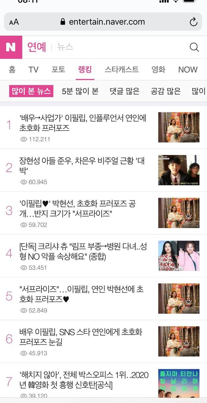 Tài tử Secret Garden lên top Naver vì màn cầu hôn xa xỉ người yêu ở Mỹ, hóa ra cô dâu sở hữu cả trung tâm thương mại - ảnh 6