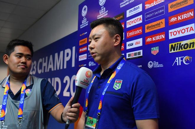 HLV U23 Triều Tiên: Việt Nam rất mạnh, nhưng một sai lầm khiến họ trả giá - ảnh 3