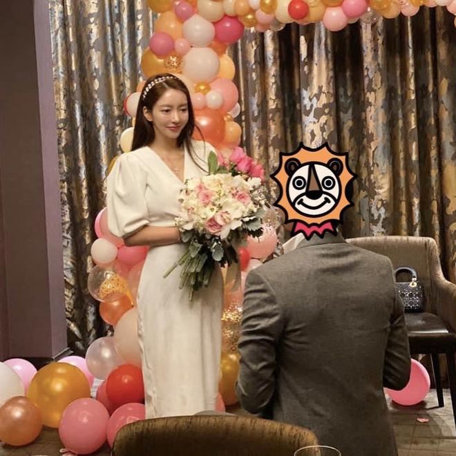 Tài tử Secret Garden lên top Naver vì màn cầu hôn xa xỉ người yêu ở Mỹ, hóa ra cô dâu sở hữu cả trung tâm thương mại - ảnh 1