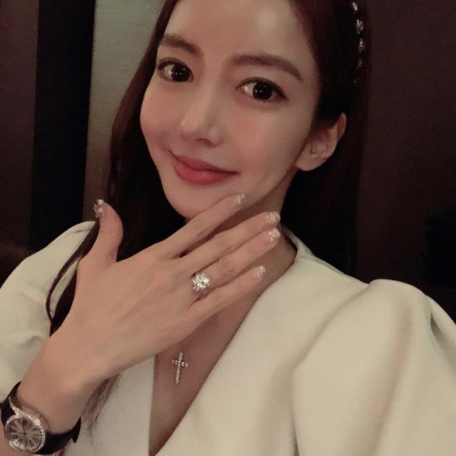 Tài tử Secret Garden lên top Naver vì màn cầu hôn xa xỉ người yêu ở Mỹ, hóa ra cô dâu sở hữu cả trung tâm thương mại - ảnh 11
