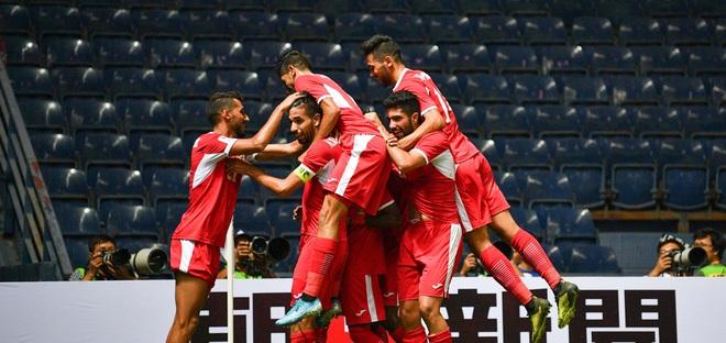 [U23 châu Á] Jordan vs UAE: U23 Việt Nam thấp thỏm chờ tin vui - ảnh 1