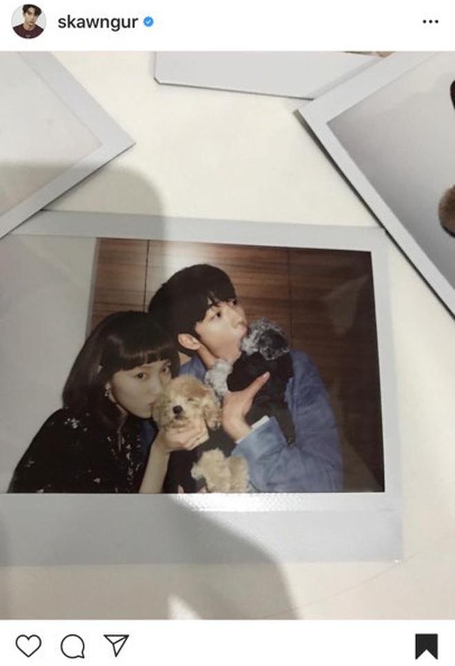 Người yêu màn ảnh mới của Lee Sung Kyung cớ sao trông y hệt tình cũ Nam Joo Hyuk thế này? - ảnh 3