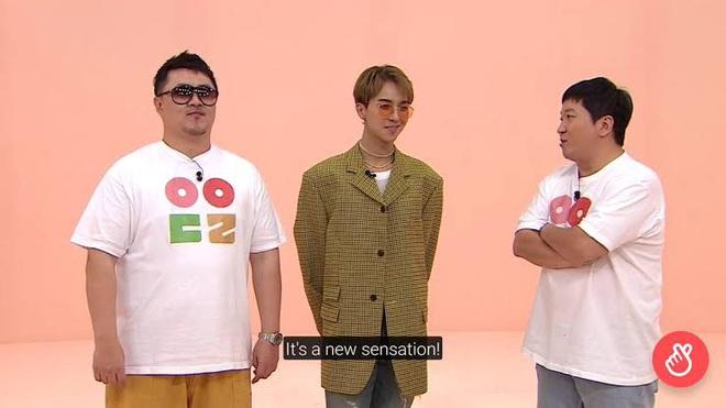 Fan lo lắng khi MC đình đám của Weekly Idol, Idol Room... lộ dấu hiệu tăng cân không kiểm soát - ảnh 5