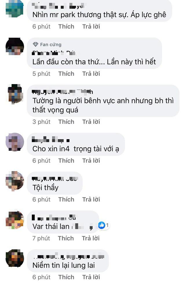 Bùi Tiến Dũng phạm lỗi nghiêm trọng, gỡ hoà cho đối thủ trong Việt Nam - CHDCND Triều Tiên, dân mạng nói gì? - ảnh 4