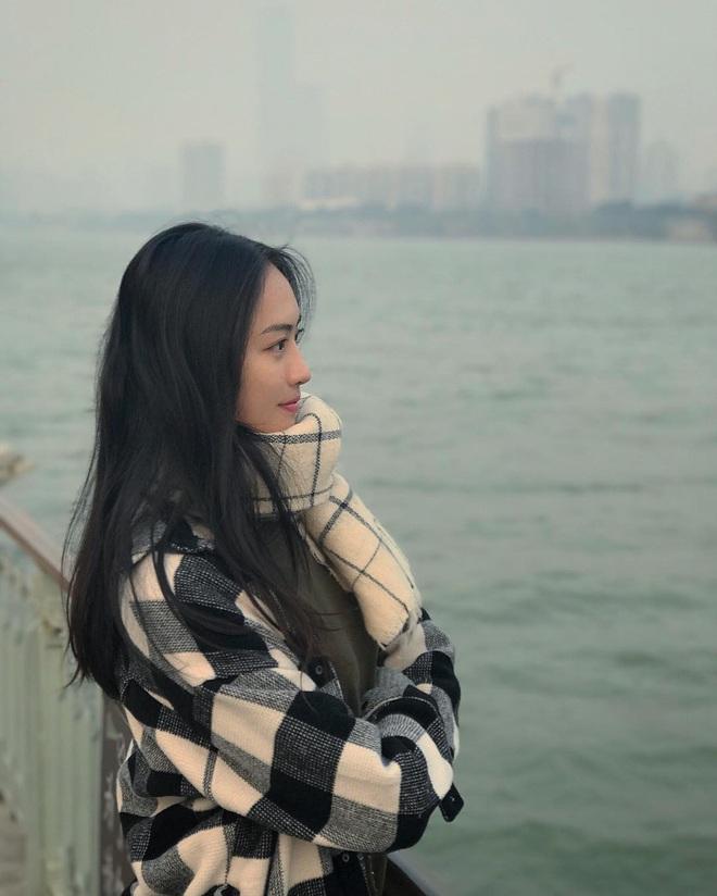 Những couple nữ - nữ đình đám nhất MXH Trung Quốc: Gái xinh đã hiếm, giờ lại yêu nhau hết thế này sao? - ảnh 13
