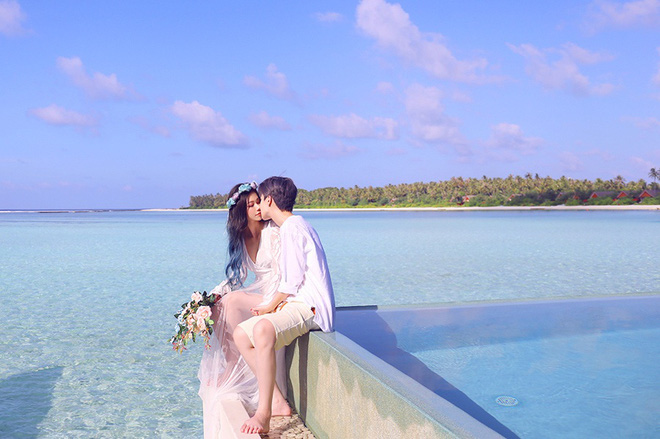 Những couple nữ - nữ đình đám nhất MXH Trung Quốc: Gái xinh đã hiếm, giờ lại yêu nhau hết thế này sao? - ảnh 20